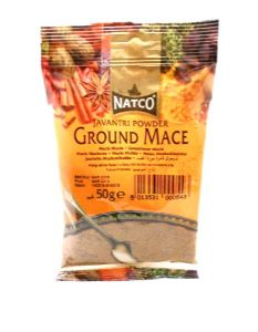Ground Mace (Javantry Mace Powder) | Buy Online at the Asian Cookshop